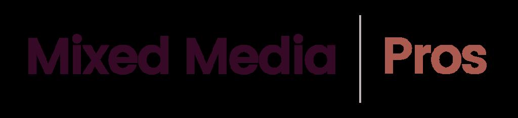 Mixed Media Pros