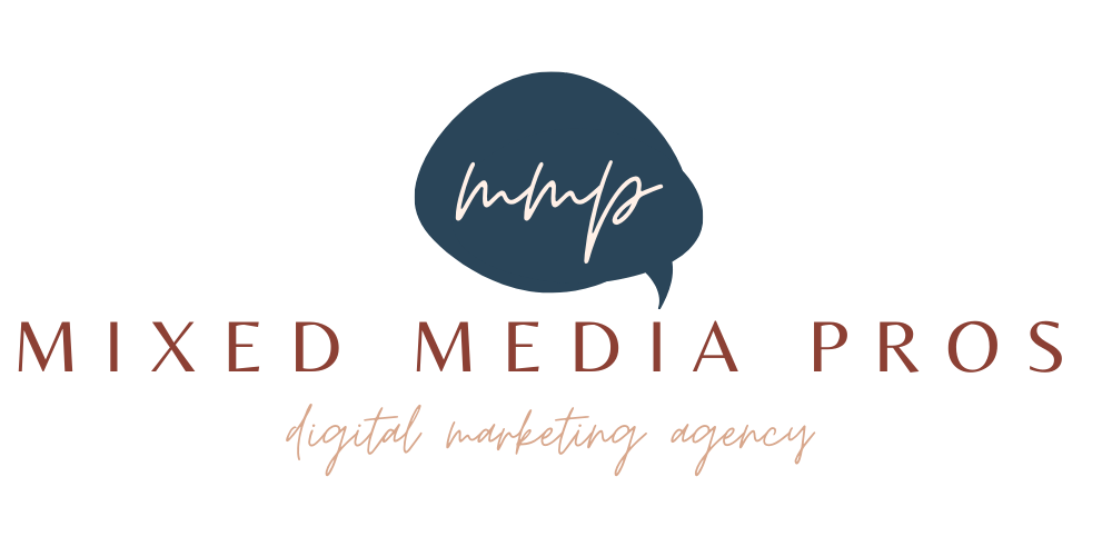 Mixed Media Pros - Digital Marketing Agency