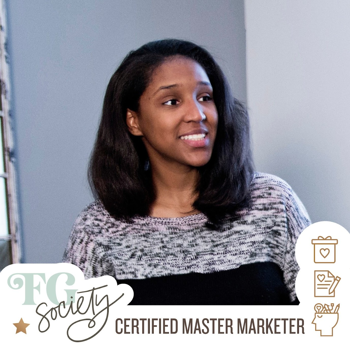 Candice Kilby | Co-Founder & Lead Funnel Builder